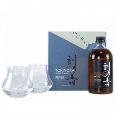 Coffret Tokinoka Black - 2...