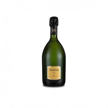 Champagne JEEPER Blanc de...