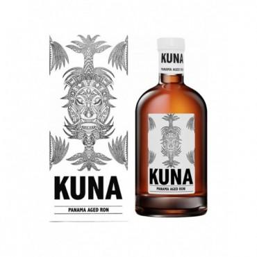 KUNA Rum 40% 70Cl