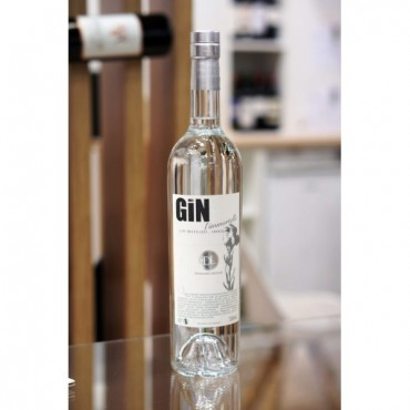 GIN L'IMMORTEL