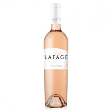 FLORINE by Domaine Lafage