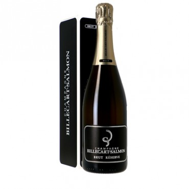 Champagne Billecart-Salmon...