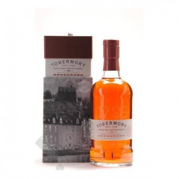 Tobermory 15 ans