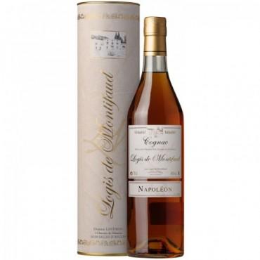 Cognac LOGIS DE MONTIFAUD VSOP